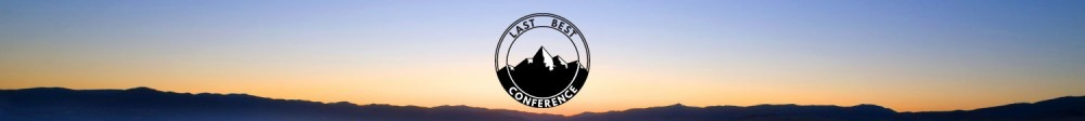 Last Best Conference Events
